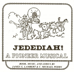 Jedediah! The Musical
