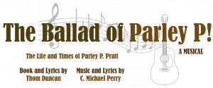 Ballad of Parley P LOGO